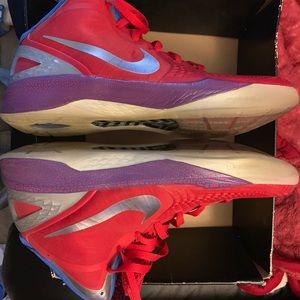 Nike hyperdunk blake griffin player edition